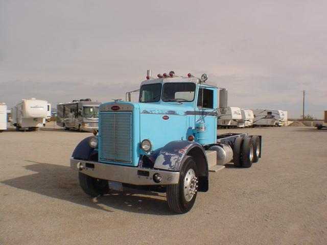 antique peterbilt trucks for sale Car Tuning