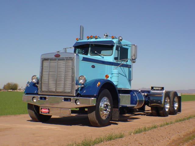 ... %27s for Sale, Old School Peterbilt for Sale, Old Peterbilt Trucks